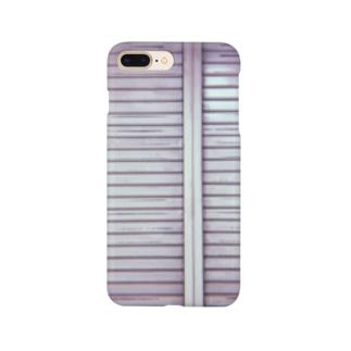 シャッター Smartphone cases