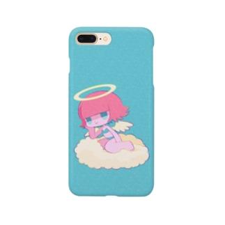 モニタリング Smartphone cases