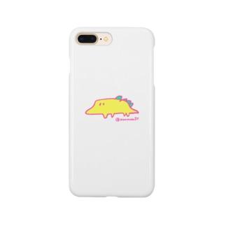 きょうりゅうだ!⑥ Smartphone cases