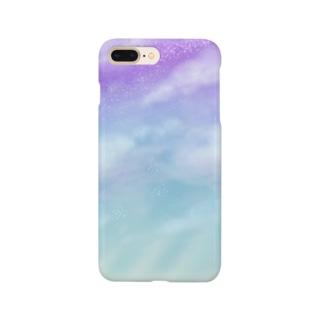 天使の階段 Smartphone cases