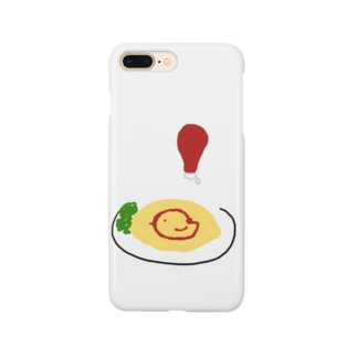 じょにライス Smartphone cases