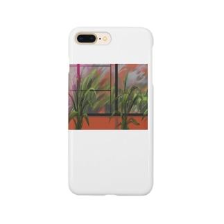 酩酊 Smartphone cases