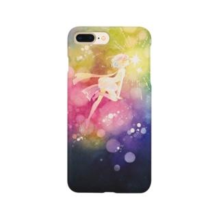 うつろいのキス Smartphone Case