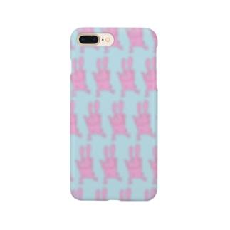 錯視USA Smartphone cases