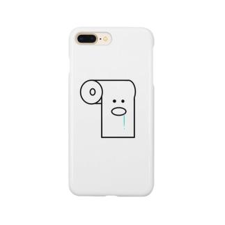 paper kun Smartphone cases