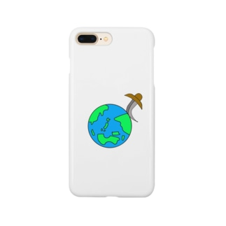 世界平和 Smartphone cases