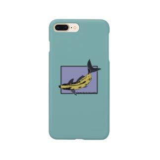バナナフィッシュにうってつけの日 -a perfectday for BananaFish- Smartphone Case