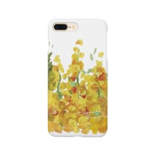 topaz no hana Smartphone cases