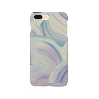 菖蒲 Smartphone cases