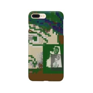 探検家 Smartphone cases