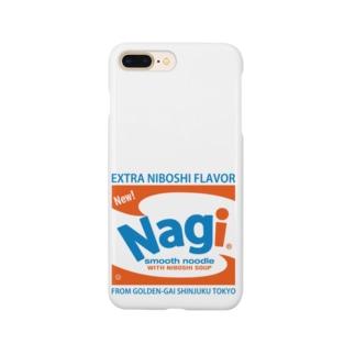 凪Brillo Smartphone cases