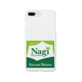 凪スプライト Smartphone cases
