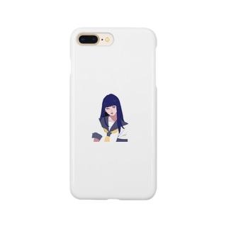 アバンチュール Smartphone cases