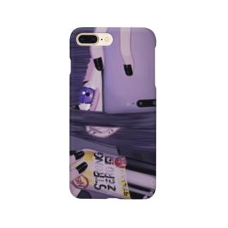 自撮り界隈2 Smartphone cases