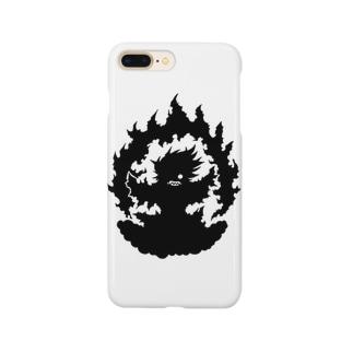 崇徳天皇 Smartphone cases