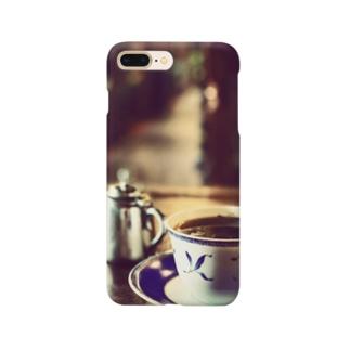 CoffeeTime Smartphone Case