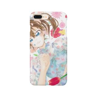 無価値キモオタグズ! Smartphone cases