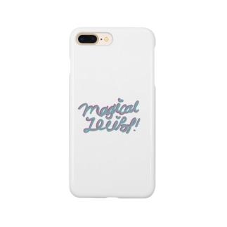 Magical Lolipop LOGO  Smartphone cases