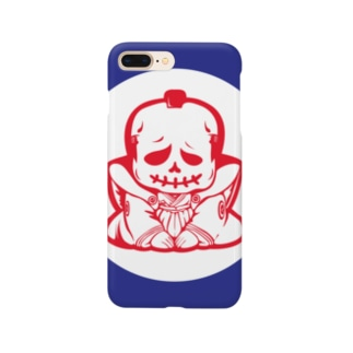 無苦労助 Smartphone cases