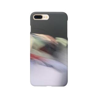 トマトの荒ぶる Smartphone cases