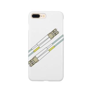 Fiber Smartphone cases