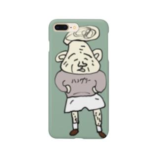 ハングリーごんべ Smartphone Case