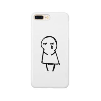 とっても つらかった。(1) Smartphone cases