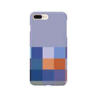 色彩採集 カワセミ #006 Smartphone cases