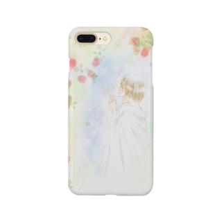 いちご女子2 Smartphone cases
