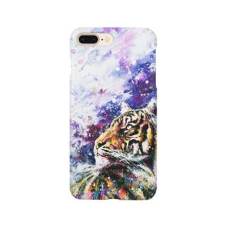 Tiger_01 Smartphone cases