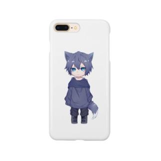 ちいさいるびぃ Smartphone cases