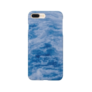 blue sea Smartphone cases