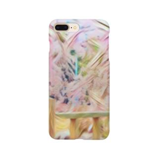 春色 Smartphone cases