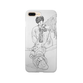 病(やまい) Smartphone cases
