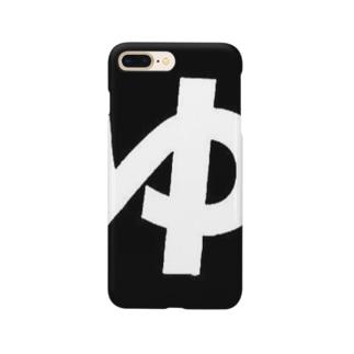 ゆいチロ君の「ゆ」 Smartphone cases