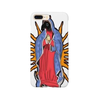 Virgin Smartphone cases