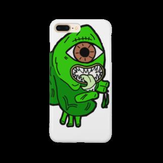 nebsoqのBeanz Smartphone cases