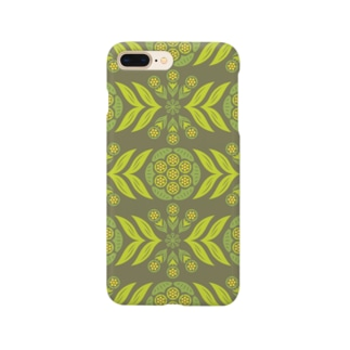 Butterbur sprout Smartphone cases