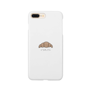 tochigiの黒輪さん携帯ケース Smartphone cases