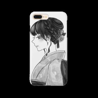 海都(みんと)のKIMONO Smartphone cases