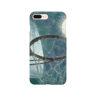 Lost'knotの満月ノ夜ニ Smartphone cases