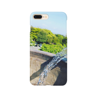 yuta05261212_cityriver990526のnature of nature Smartphone cases