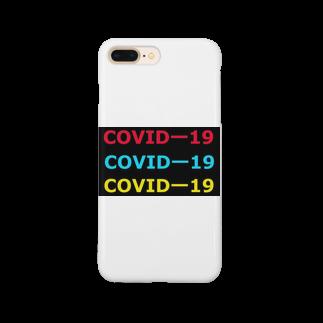 G-HERRING(鰊;鮭;公魚;Tenkara;SALMON)のCOVIDー19  Smartphone cases