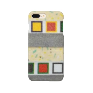 4月 ダイヤモンド Smartphone cases