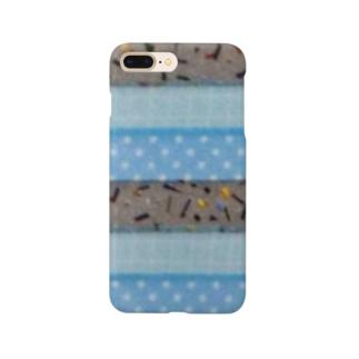 3月 アクアマリン Smartphone cases