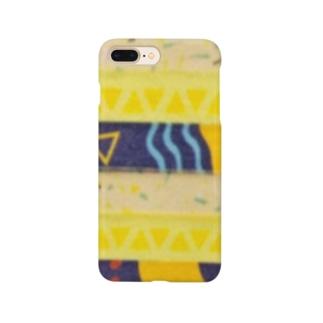 10月 オパール Smartphone cases