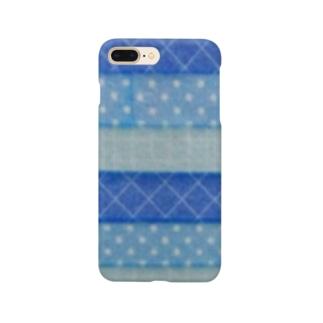 12月 トルコ石 Smartphone cases