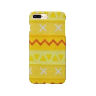 11月 トパーズ Smartphone cases