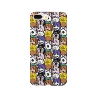 ANIMALs 4th Smartphone cases