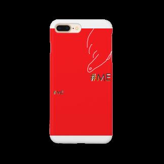 HAMATIIの#ME Smartphone cases